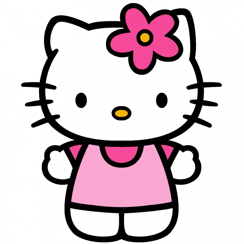 Hello Kitty speelgoed