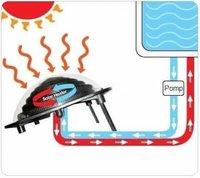 Intex zwembad verwarmen, hoe doe je dat?