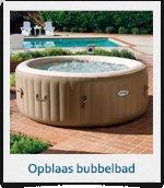 Bubbelbad online bestellen?