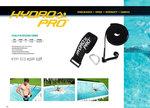 zwemelastiek Hydro pro