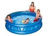 Intex soft side pool_
