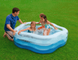 Summer Colors Pool_