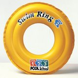 Zwemring Pool School_