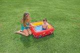 Cars baby zwembad_