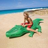 Opblaasbare Krokodil_