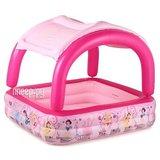 Disney Princess Kinderbad met zonnedek_