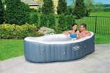 Lay Z Spa Siena, 2 persoons bubbelbad_
