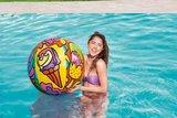 Pop beach ball_