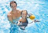 Intex zwemring dieren_