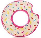 Opblaasbare donut_