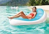 Intex opblaasbare zwembad stoel _