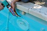 Zwembad kit voor onder water_