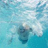zwemriem weerstandstrainer