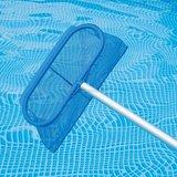 Zwembad schepnet_