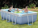 Intex Prism Frame Pools_