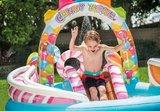 Zwembad speelcentrum Candy Zone_