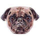 Hondengezicht luchtbed_