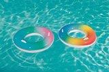 Zwemband regenboog_