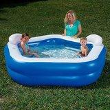 Family fun zwembad_