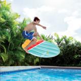 Surf's up mat_