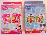 Mickey Mouse zwembandjes_