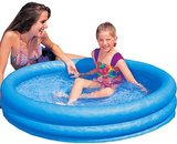 Kinderzwembad 'Crystal Blue'_