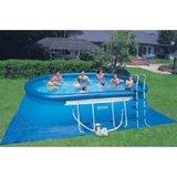 Intex Super Tough groot opblaaszwembad_