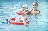 Swimtrainer veiligheid voor kinderen_