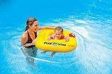 Baby zwemstoel_