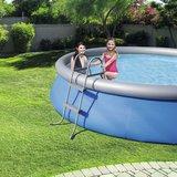 Bestway zwembadtrapje 84 cm_