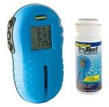 Digitale testset zwembadwater_