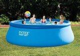 Opblaaszwembad Intex_