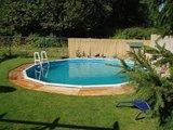 sfeerfoto zwembad inbouw