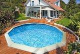 luxe inbouw zwembad kopen
