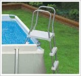 Ultra frame XTR rechthoekige opzetzwembaden_