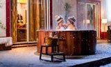 Lay z Spa voor de winter Helsinki_