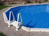 luxe inbouw zwembad sunlake