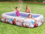 opblaasbaar zwembad van disney