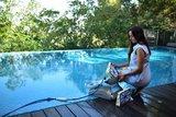 Dolphin zwembadrobot Zenit_