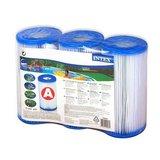 Intex filter voor zwembadpomp_