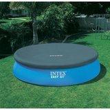 Afdekzeil Intex Easy set zwembad_