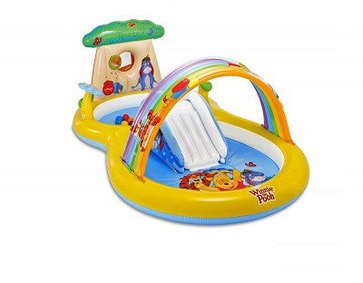 Winnie de Pooh Play Center