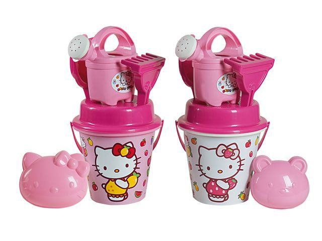 Hello Kitty emmerset