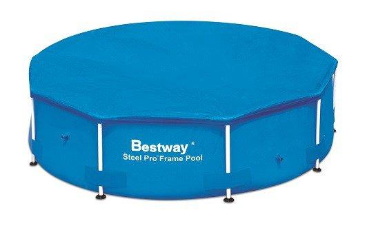 Frame pool afdekzeil Bestway