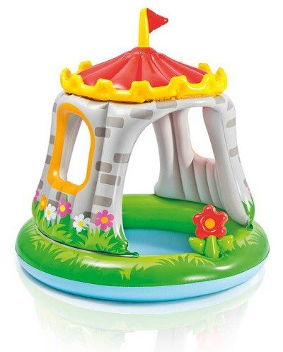 Royal Castle baby pool