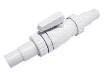 Kraan voor 32 mm en 38 mm