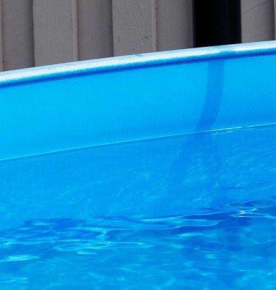 Dikke liner voor inbouwzwembad 60/100