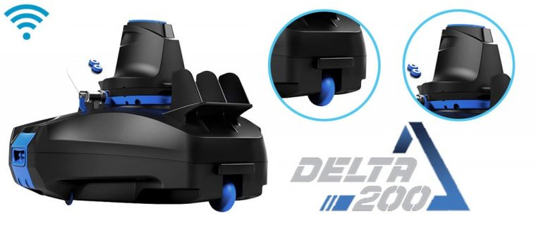Bodemrobot Delta