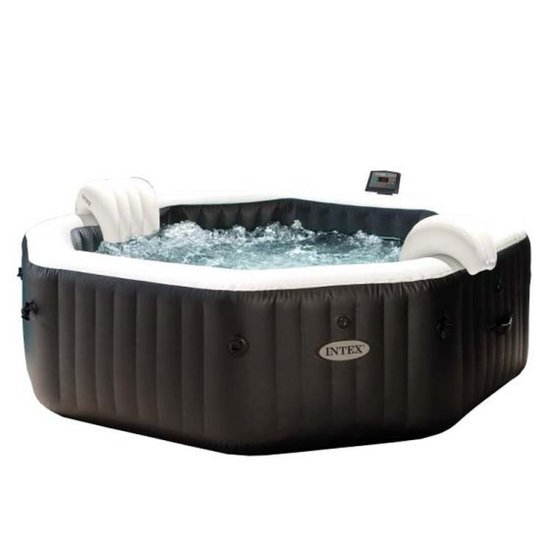 Intex Pure Spa Jet & Bubble Nieuw model!