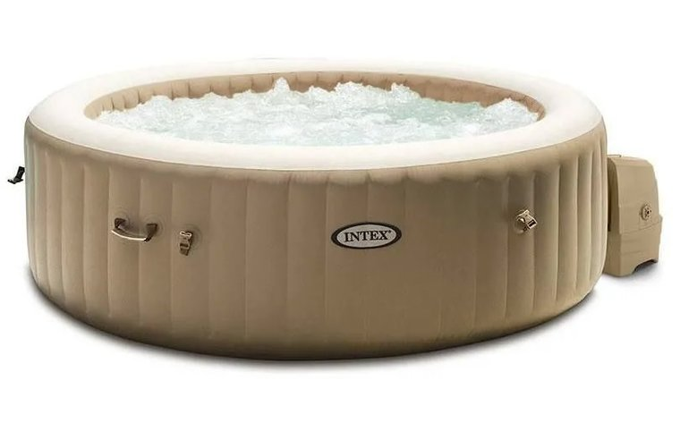 Intex PureSpa Bubble